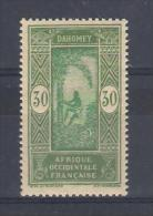 Dahomey Y/T   Nr  86 MNH  (a6p10) - Unused Stamps