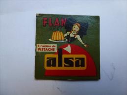 Magnets , Alsa - Reklame