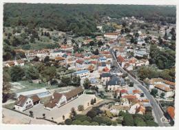 @ CPSM SAINT ST REMY LES CHEVREUSE, VUE GENERALE AERIENNE, LES ECOLES, YVELINES 78 - St.-Rémy-lès-Chevreuse