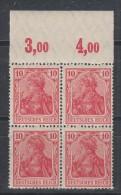D.R.86 II,OR-VB Oben Links,xx  (4210) - Deutschland
