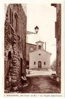 Magagnosc, Près Grasse - La Chapelle Saint-Anrtoine - France