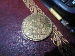 FRANCE  - BON POUR 2 FRANCS - 1925 -  SUP VOIR PHOTOS - I. 2 Francs