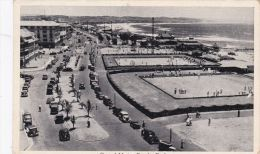 SOUTH AFRICA -DURBAN -CENTRAL MARINE PARADE - South Africa