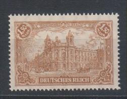 D.R.Nr.114b,xx,gep. (4210) - Deutschland