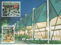 "Paraguay--Asuncion--Churrasqueria Brasileira--"" ACUARELA"" - Paraguay"