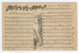 Musique       Patrouille D'Amour - Música Y Músicos