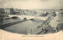 SUISSE - GENEVE - Vue Prise De La Coulouvrenière - GE Genève