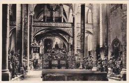 Austria Innsbruck Inneres der Hofkirche Real Photo