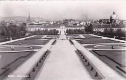 Austria Vienna Belvedere Real Photo