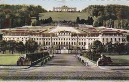 Austria Vienna Schloss Schoenbrunn Real Photo