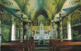 Hawaii Kona Saint Benedicts Catholic Church