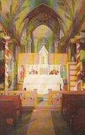 Hawaii Hilo Saint Benedicts Catholic Church