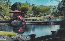 Hawaii Hilo Liliuokalani Park