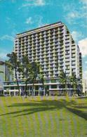 Hawaii Oahu The Outriggereast Hotel Waikiki