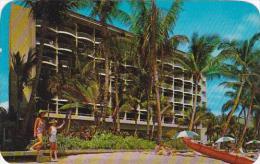 Hawaii Honolulu Suryrider Hotel On the Beach At Waikiki