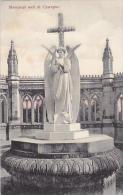 India Memorial Well at Cawnpur
