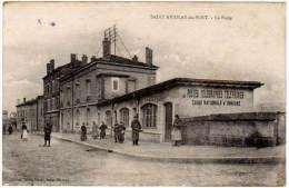 Saint Nicolas Du Port - La Poste - France