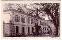 Neuf Brisach, Bureau De La Place - Neuf Brisach