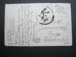 POLEN, Karte Aus RESZOW, Seltene Karte 1920 - 1919-1939 Republic
