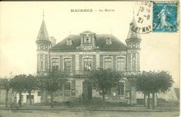 MAUROUX - La Mairie - Sonstige Gemeinden