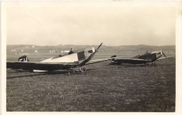 Aviation - Avion - Dübendorf - 1928 - 1919-1938: Entre Guerras