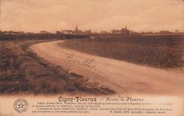 Ligny 8: Route De Fleurus 1911 - Sombreffe