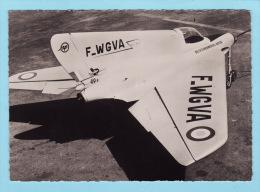 AVION Expérimental - P.A.49 - F_ WGVA - 1946-....: Moderne