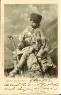 705 Editura : Ad Maier & D.stern, Passagiul Vilacros 3 - Salutari Din Romania Berger 1904 - Romania