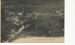 Kruth 675 Vue Generale Edit Chadourne Belfort - Other Municipalities