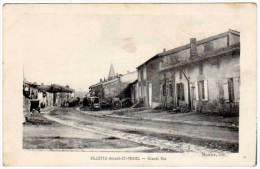 Villotte Devant St-Mihiel - Grande Rue - France