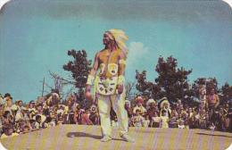 Shinnecock Indian Chief Thunderbird at Indian Pow-Wow Southampto