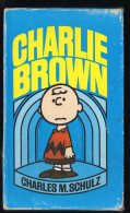 Snoopy Charly Brown  BOX Of 5 !!!!!! (Co16) - Autres