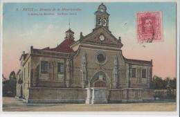 Spain - Tarragona - Reus - Ermita De La Misericordia - Tarragona