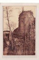 ECLAIBES (59) / EDIFICES / Les Ruines Du Château - Sin Clasificación