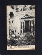 44357    Belgio,    Ypres -  Une  Des  Chapelles  De La  Cathedrale Detruite  Par  Les  Allemands,  NV(scritta) - Ieper