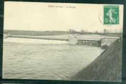BERRY-AU-BAC. Le Barrage- Dac103 - France