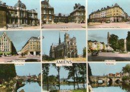 AMIENS - Multi-Vues - 1963 - - Amiens