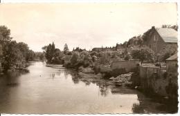 Pontailler-sur-Saône -  Vieille Saône - France