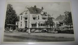 "Hotel-Café-Restaurant ""Chalet Royal"" La Maison Des Spécialités-Unicum In Noord-Brabant Wilhelminapark, 's-Hertogenbosch - 's-Hertogenbosch"