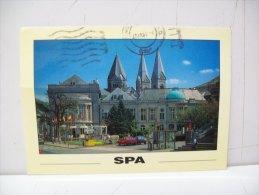"""Casino Et Parc """"Spa"""" (Belgio) - Spa"""