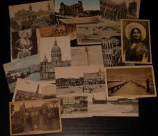 Lot De 18 CPA , CPSM Petit Format Et CM Du Département Du PAS DE CALAIS (62) - Cartes Postales