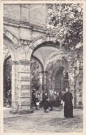 Scherpenheuvel -  Galerij - Kruisweg - Scherpenheuvel-Zichem