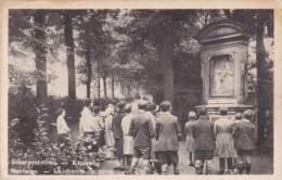 Scherpenheuvel -  - Kruisweg - Scherpenheuvel-Zichem