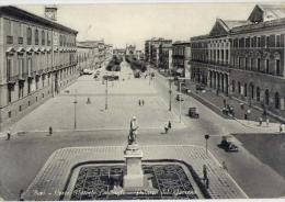 Bari - Corso Vittorio Emanuele - Palazzo Del Governo - Formato Grande Viaggiata - S - Bari
