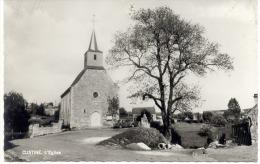 CUSTINNE (5562) Custine L église ( Petit Trou Punaise ) - Houyet