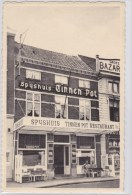 Scherpenheuvel  -  Tinnen Pot - Scherpenheuvel-Zichem