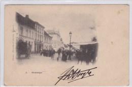 Scherpenheuvel  -  Montaigu - Scherpenheuvel-Zichem