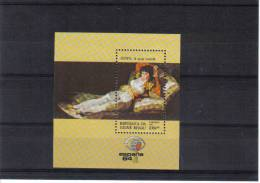 Guinea-Bissau 1984, España 84. - Guinea-Bissau