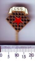 Schaken Schach Chess Ajedrez échecs - CSS - Spelletjes