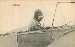 BLERIOT - Piloten